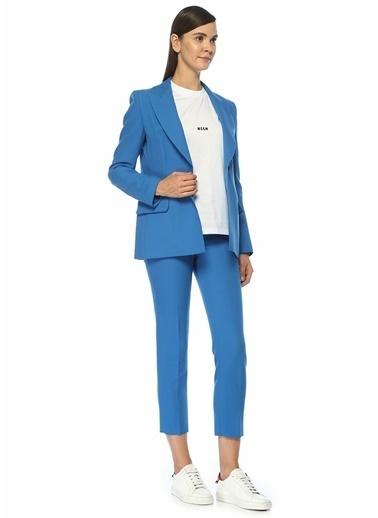 MSGM Ceket Mavi